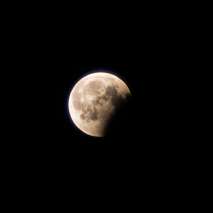 Lunar Eclipse 4